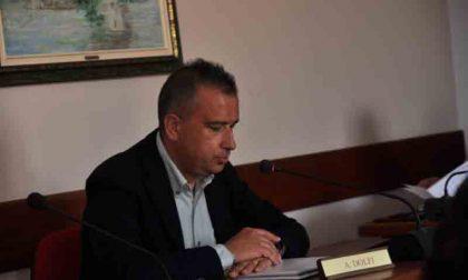 Andrea Dolfi subentra a Enrica Ivaldi in consiglio a Caselle