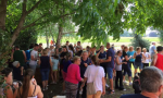 Giornata della solidarietà a Sant'Antonio donati 1500 euro a Candiolo