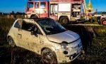 Incidente d'auto in Sardegna perde la vita una giovane canavesana