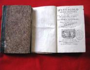 Volumi antichi trafugati dalla biblioteca di Moncalieri