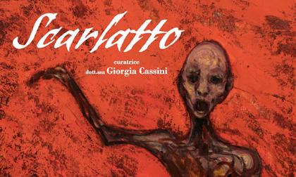 Scarlatto, un successo la mostra dedicata al Maestro Enrico Colombotto Rosso