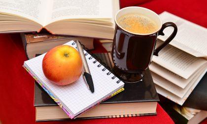 Esame di maturità più frutta meno caffè
