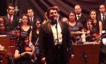 Tenore Cristian Di Gregorio canterà per la prima volta a Singapore