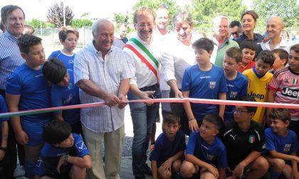 San Maurizio, tennis e calcetto vi aspettano in via Ceretta Inferiore