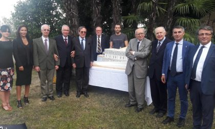 Premio Costantino Nigra 2018 a Castellamonte la consegna dei premi