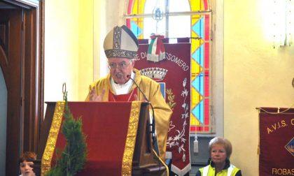 Corpus Domini Fiano ospite monsignor Nosiglia
