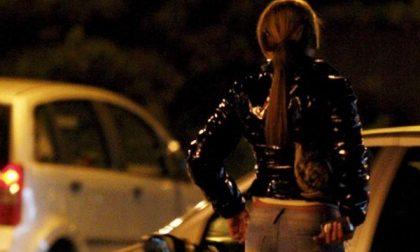 Prostituta sfregiata con l'acido, grave al CTO