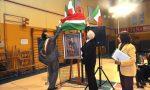 Donata opera d'arte al Comune di San Francesco al Campo