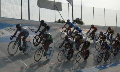 Ciclismo su pista, al velodromo Francone grandi appuntamenti