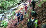 Soccorso Alpino trovata salma di cercatore di funghi nel torinese