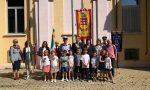 Festa della Repubblica festeggiata insieme agli studenti di Valperga