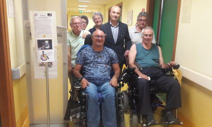 Sportello Vivere la disabilità attivato nella sede dei Parkinsoniani del Canavese