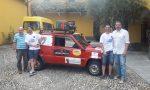 """Mongol Rally 2018, a partecipare anche il team """"Eeh… ma il Pandone"""" di Valperga"""