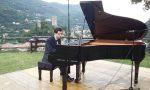 Fabrizio Sandretto incanta con il suo concerto pontese