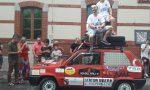 """Il Team """"Eeh… ma il Pandone"""" partito alla conquista del Mongol rally 2018"""