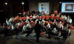 Filarmonica Castellamonte: dopo 32 anni torna la magia del treno in paese