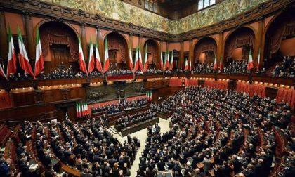 Parlamentari canavesani sempre presenti, o quasi, in aula