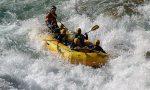 Muore facendo rafting nella Dora Baltea