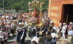 A Cantoria un week-end di festa con la patronale di Santa Cristina