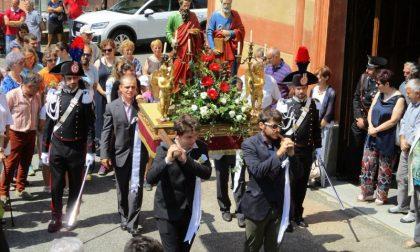 Patronale è tradizione a Cantoira
