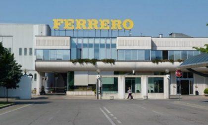 Da Ferrero un premio di 2.200 euro per tutti i 6000 dipendenti