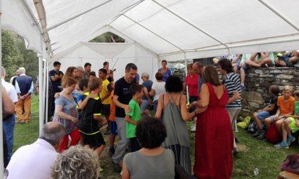 Festa dei Musrai pronta ad animare Alpette