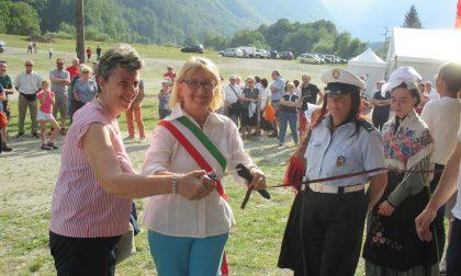 Mountain Festival la montagna protagonista