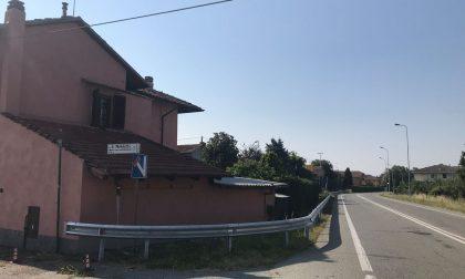 Ex Statale 460 lavori di messa in sicurezza a Feletto