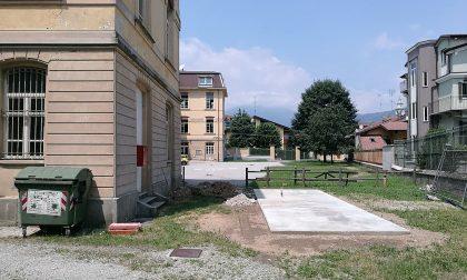 Interventi per la sicurezza nelle strutture scolastiche di Cuorgnè