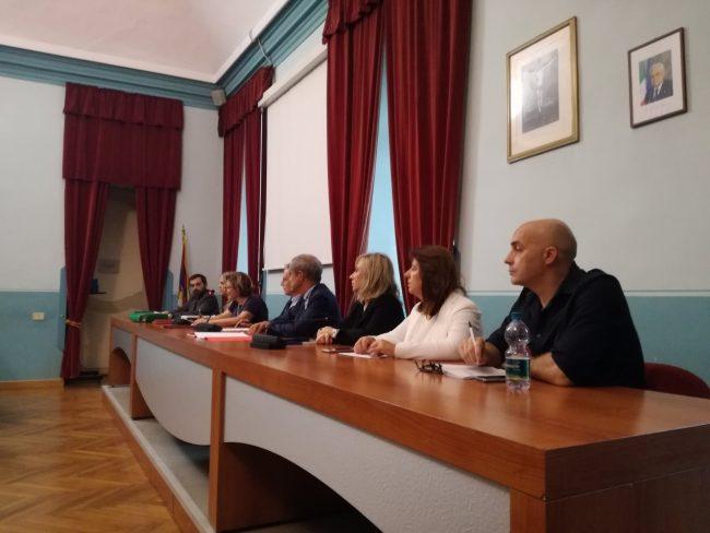 Consiglio comunale il giuramento del neo sindaco di Ivrea (VIDEO)
