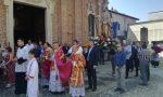 Patronale di San Giacomo a Rivarolo sempre partecipata