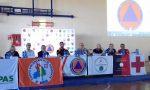 Coordinamento regionale volontariato, un incontro a Leini