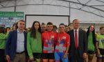 Sei giorni di Torino nonostante la pioggia un successo al Velodromo Francone