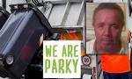 We Are Parky, soddisfazione alla notizia del reintegro del lavoratore Teknoservice