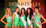 Miss Italia, prima finale regionale a Borgaro | FOTO
