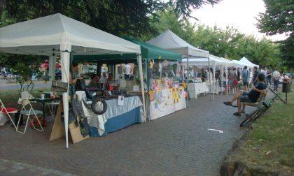 Grande successo per lo Street Food a San Giusto Canavese | FOTO