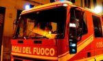Tre persone intossicate ieri sera a Rivara