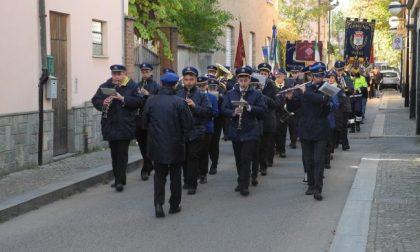 Mathi, si restaura la sede della Filarmonica per l'arrivo degli amici di Malta