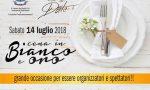 San Maurizio, si cena… in bianco e oro