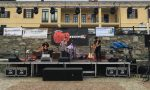 Borgiallo Blues Festival non delude e batte anche la pioggia