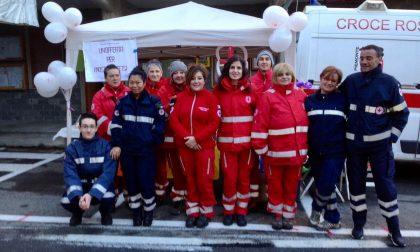 Croce Rossa Valli di Lanzo: appello alla cittadinanza