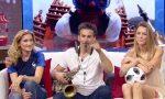 Il sassofonista e recordman Luigi Dimino ospite a Mai dire Mondiali
