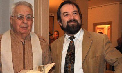 Cittadinanza onoraria a don Balocco