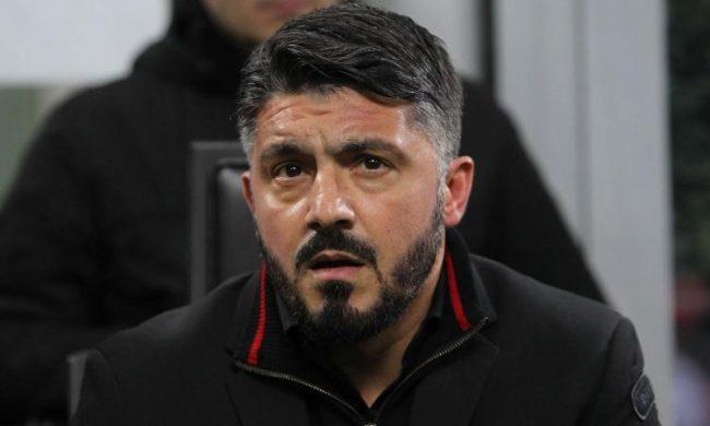 Riciclaggio di denaro, anche Gattuso finisce nell&#8217&#x3B;inchiesta Perseo