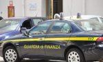 Officina meccanica clandestina scoperta dalla guardia di finanza a Torino