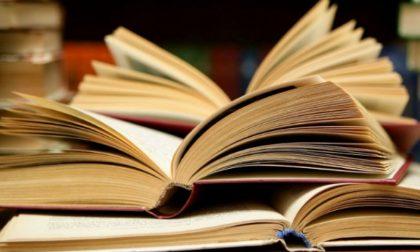 Ultimo appuntamento a Cuorgnè con la rassegna letteraria Aperibook