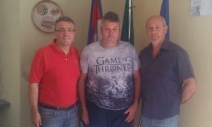 Parco giochi Fabio Marrone di Castellamonte più sicuro con il nuovo custode