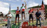 Mountain bike Silmax al via dell'Europeo di specialità