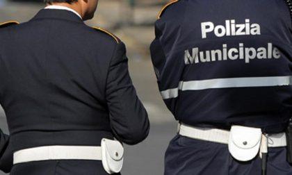 Sorpresa con capi rubati nella borsa, denunciata donna a Rivarolo