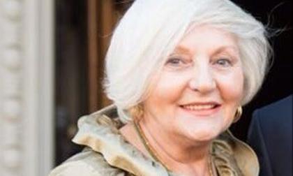 Rita Vietti è il nuovo presidente Lions Club Ciriè D'Oria